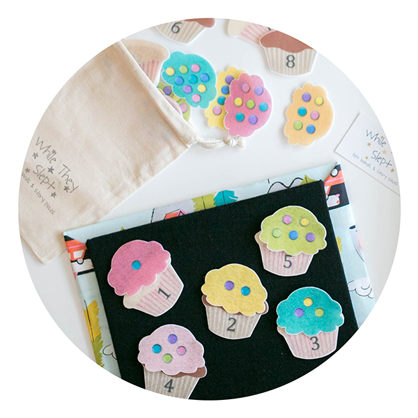 counting-cupcakes-toddler-easter-gift