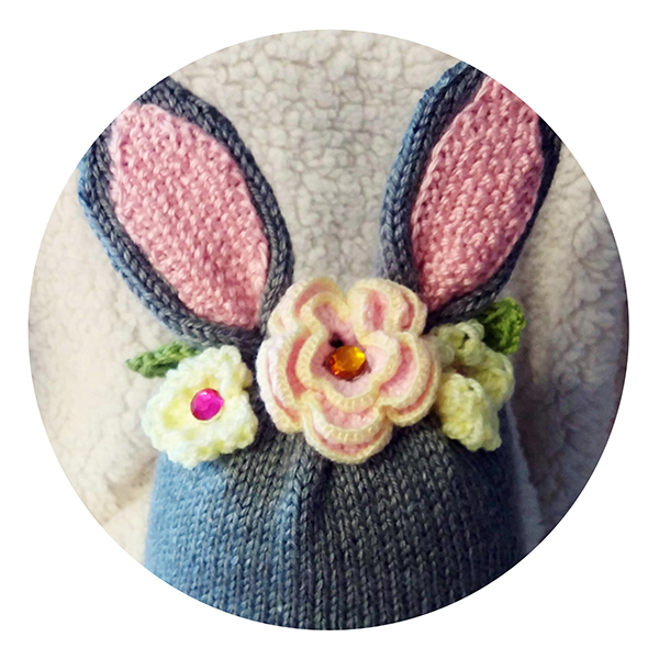 handmade-easter-bunny-ears-knitted-hat